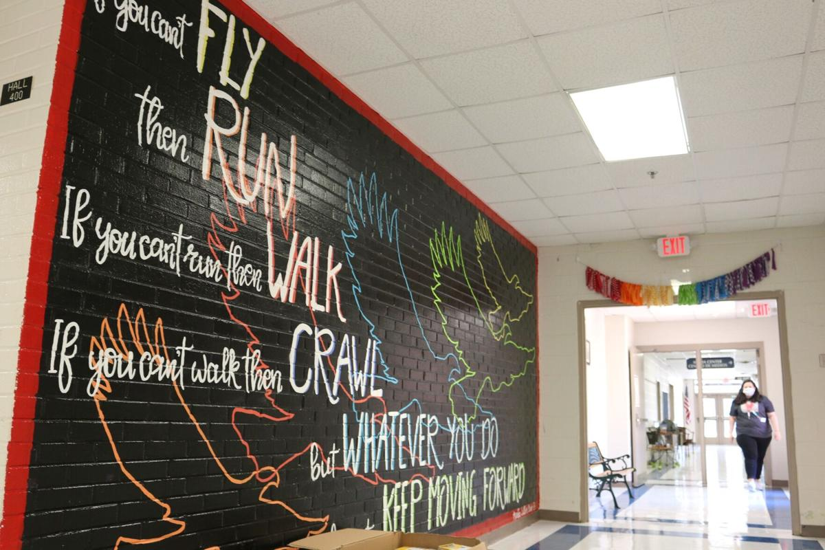 Alto Park gearing up for the start of the school year