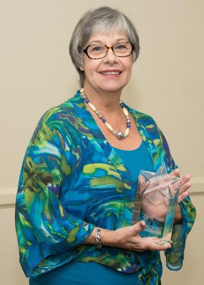 Sharon Baker award