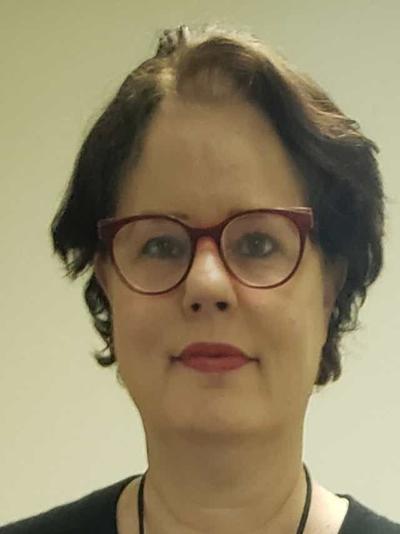 Jessica Weston (columnist)