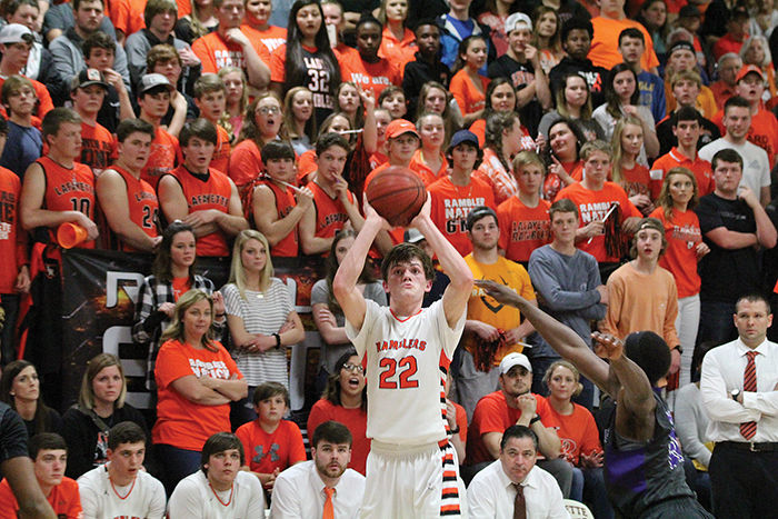 BASKETBALL: LaFayette bows out in state quarterfinals