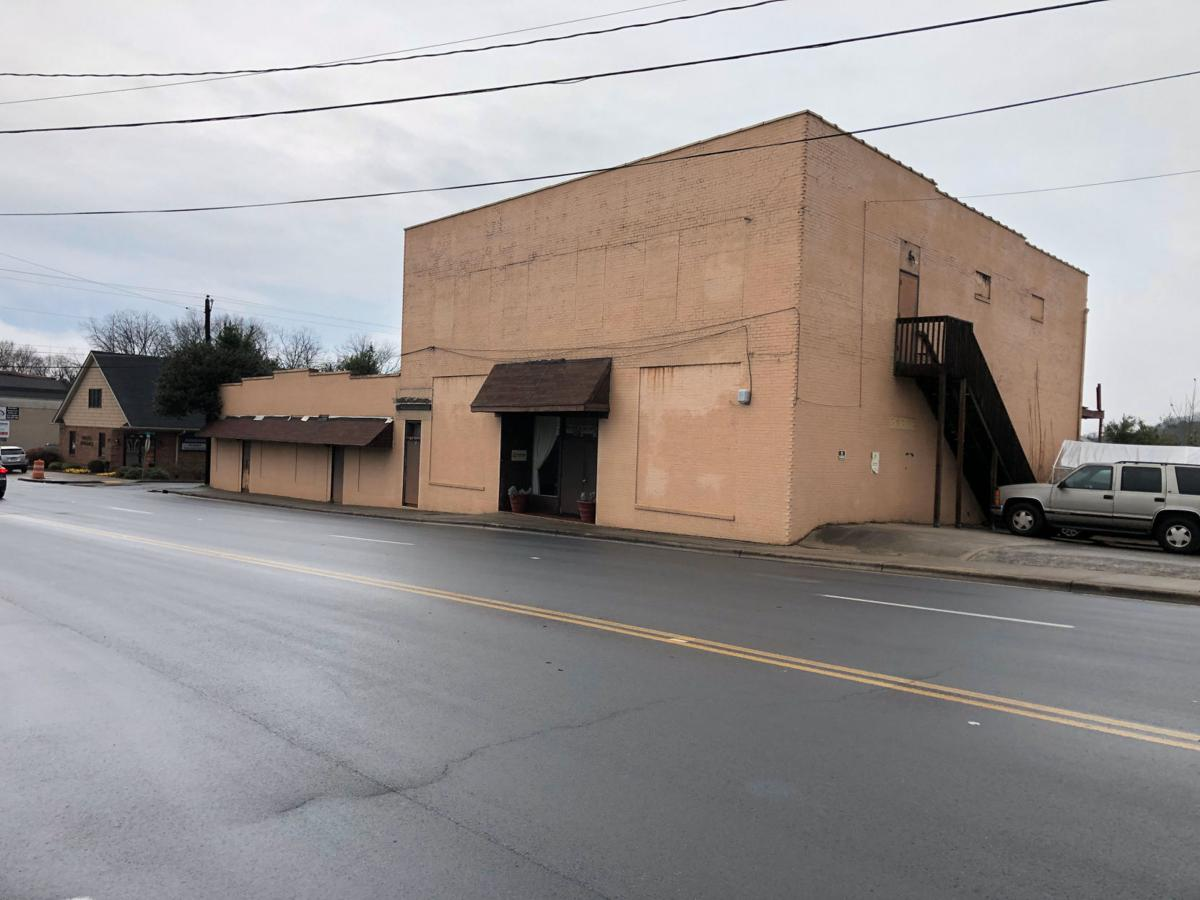 Star House building being sold to fund new Lindale recovery center