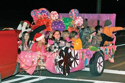 City Of Rossville Ga Christmas Parade 2021 Rossville Christmas Parade Rescheduled For Sunday At 3 P M Catwalkchatt Northwestgeorgianews Com