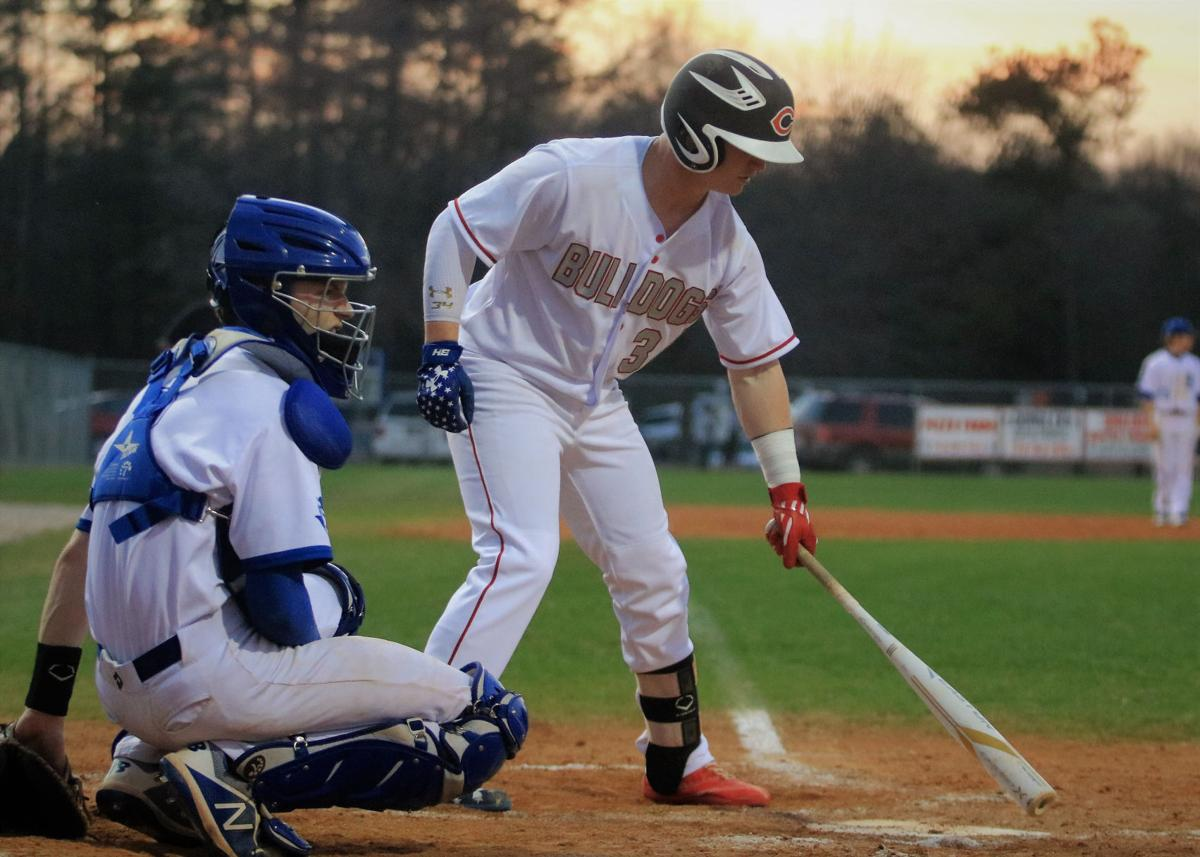 CHS Baseball - Feb. 22, 2018