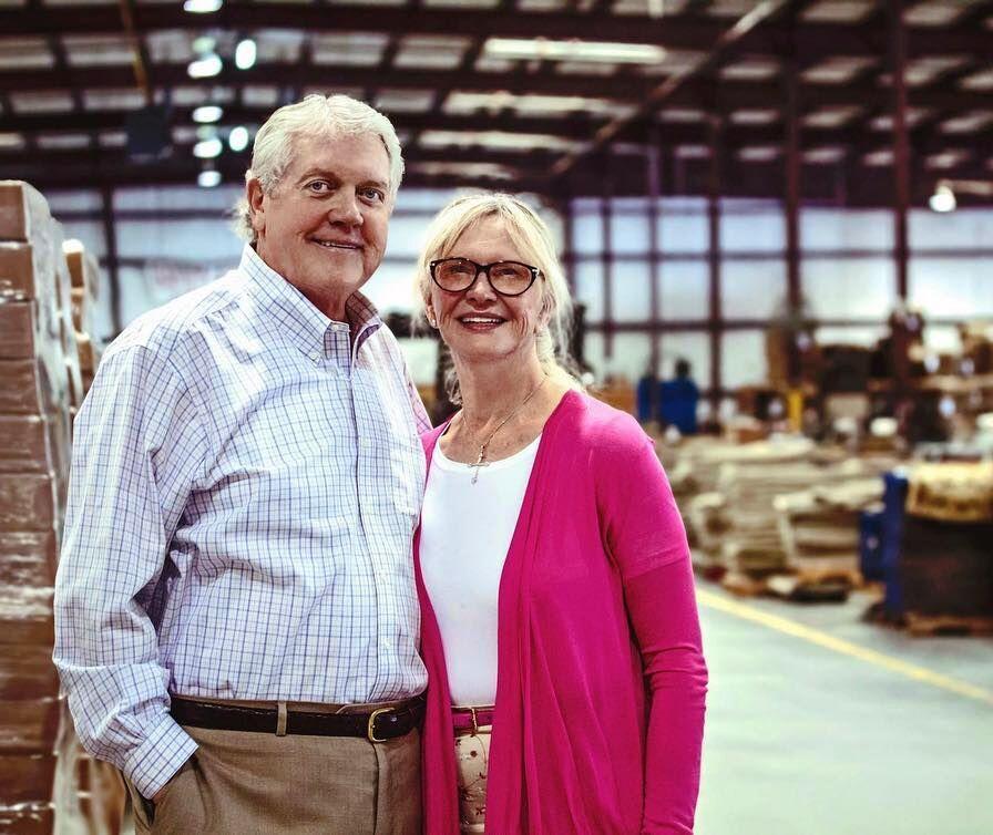 Bob and Carol Nance
