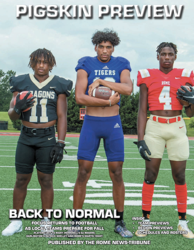 Pigskin Preview '21