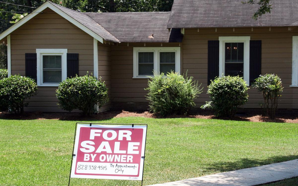 Summerville Park home for sale