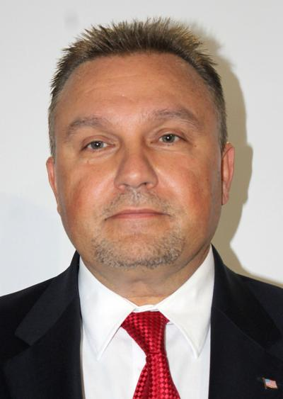 Tony Pyle, Calhoun Chief of Police