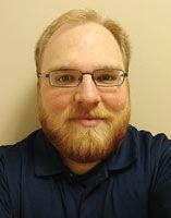Calhoun Times Sports Editor Alex Farrer