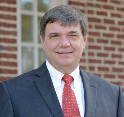 Greater Community Bank President and CEO David J. Lance
