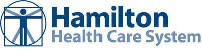 Hamilton Health Care System LOGO