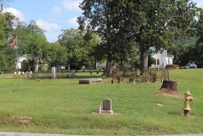 CemeteryGrant