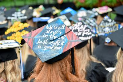 Berry College commencement ceremonies set for May 4