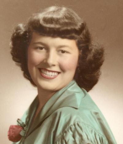 Ruth  Wigley