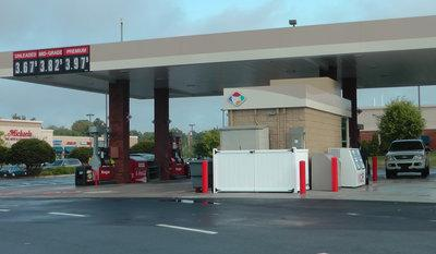 Update Kroger Reopened Fuel Center On Today A Day Ahead Of