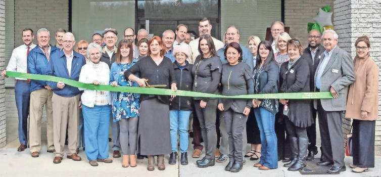 Rising Osteopathic holds ribbon cutting