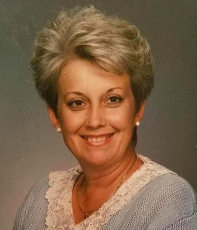 Dorothy  Treadaway
