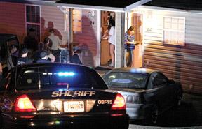 Rossville murder