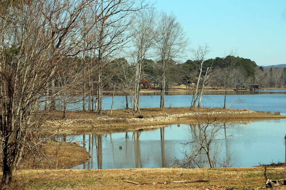 Weiss Lake winter water level unresolved as Corps of