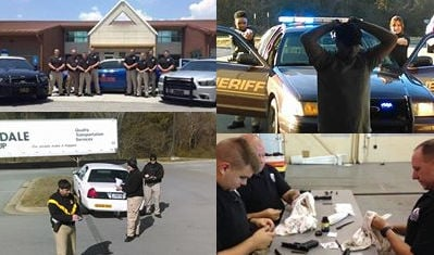 GNTC's Basic Law Enforcement Academy produces next generation of public safety professionals