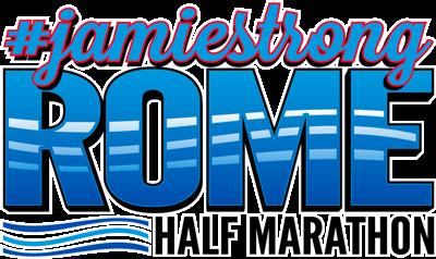 Rome Half Marathon logo 2018