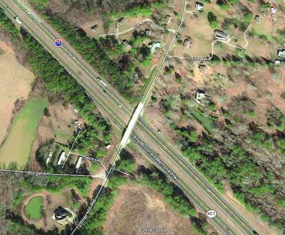 Tunnel Hill Road closure
