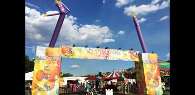 Northwest Georgia Regional Fair begins this Friday, Sept. 7