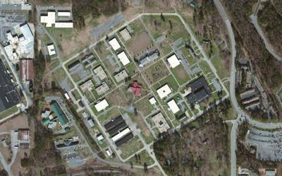 Northwest Georgia Regional Hospital campus.
