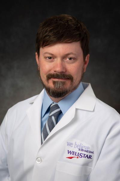 Dr. Ryan Breshears