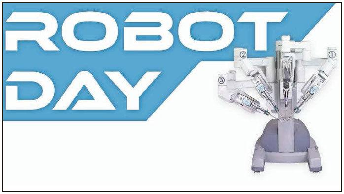 Gordon Hospital to host Robot Day on March 2