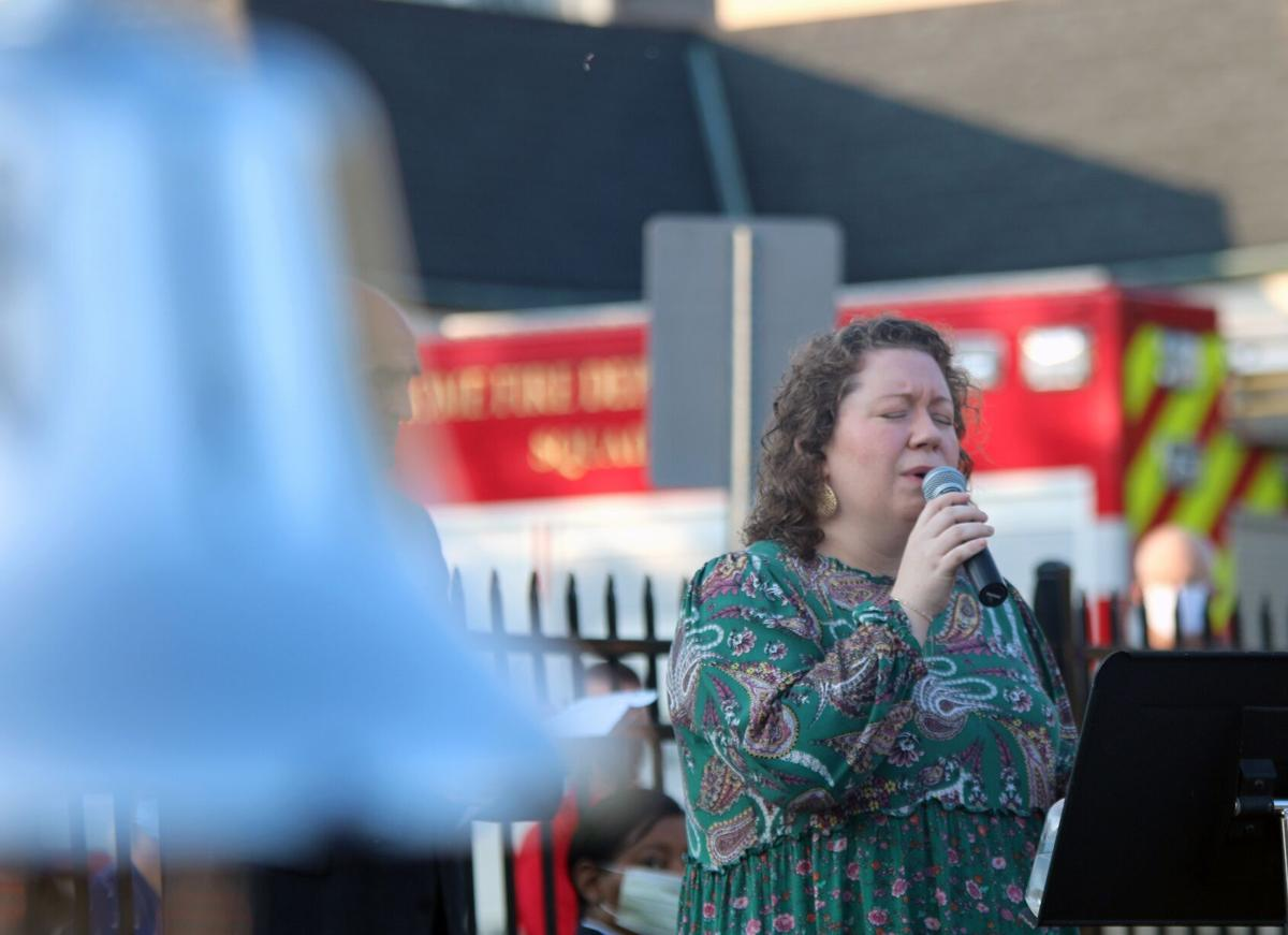 Fire chief, police leadership issue call for unity during 9/11 remembrance