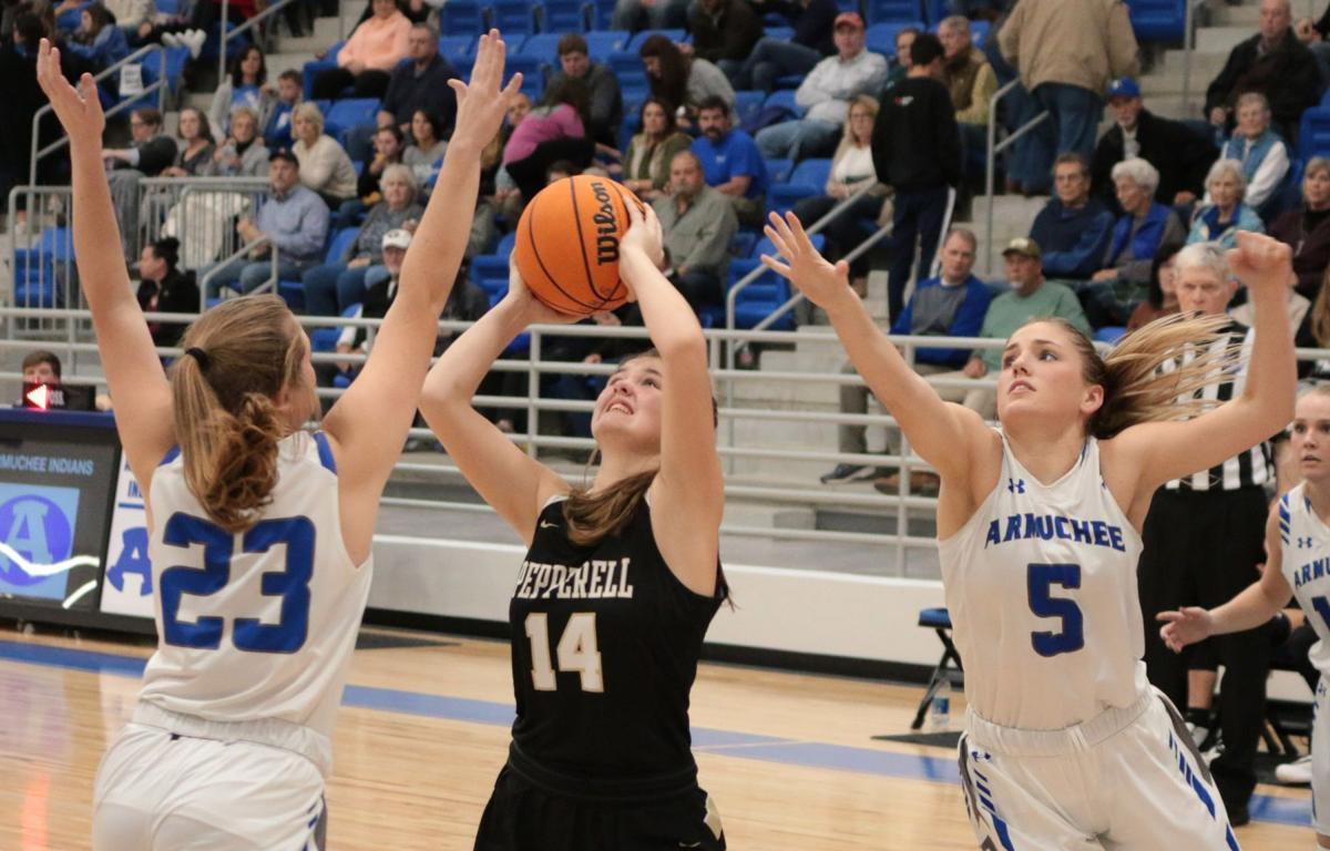 Pepperell-Armuchee Girls Basketball