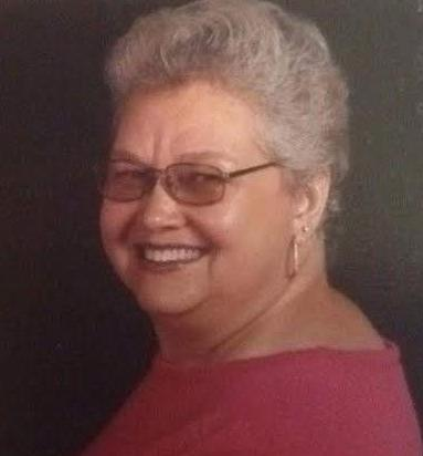 MRS. SANDRA DIANA BENTLEY