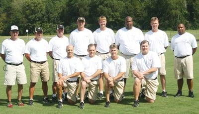 RHS coaches