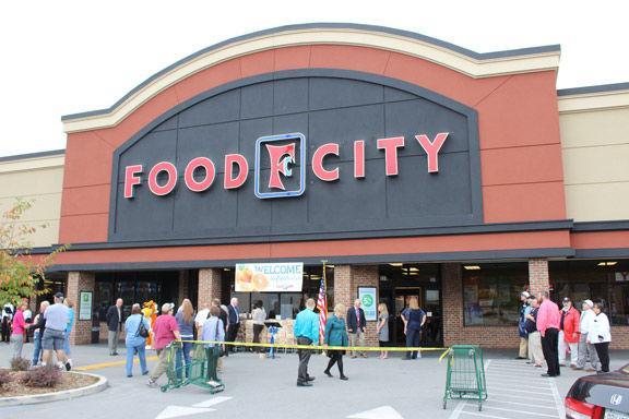 Food City Fort Oglethorpe Georgia