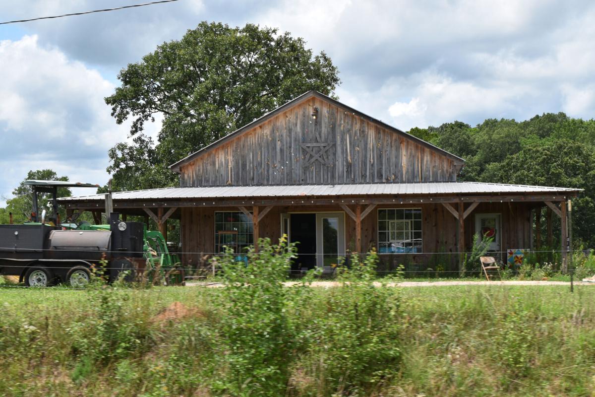 New industrial site in Gordon County needs DRI study