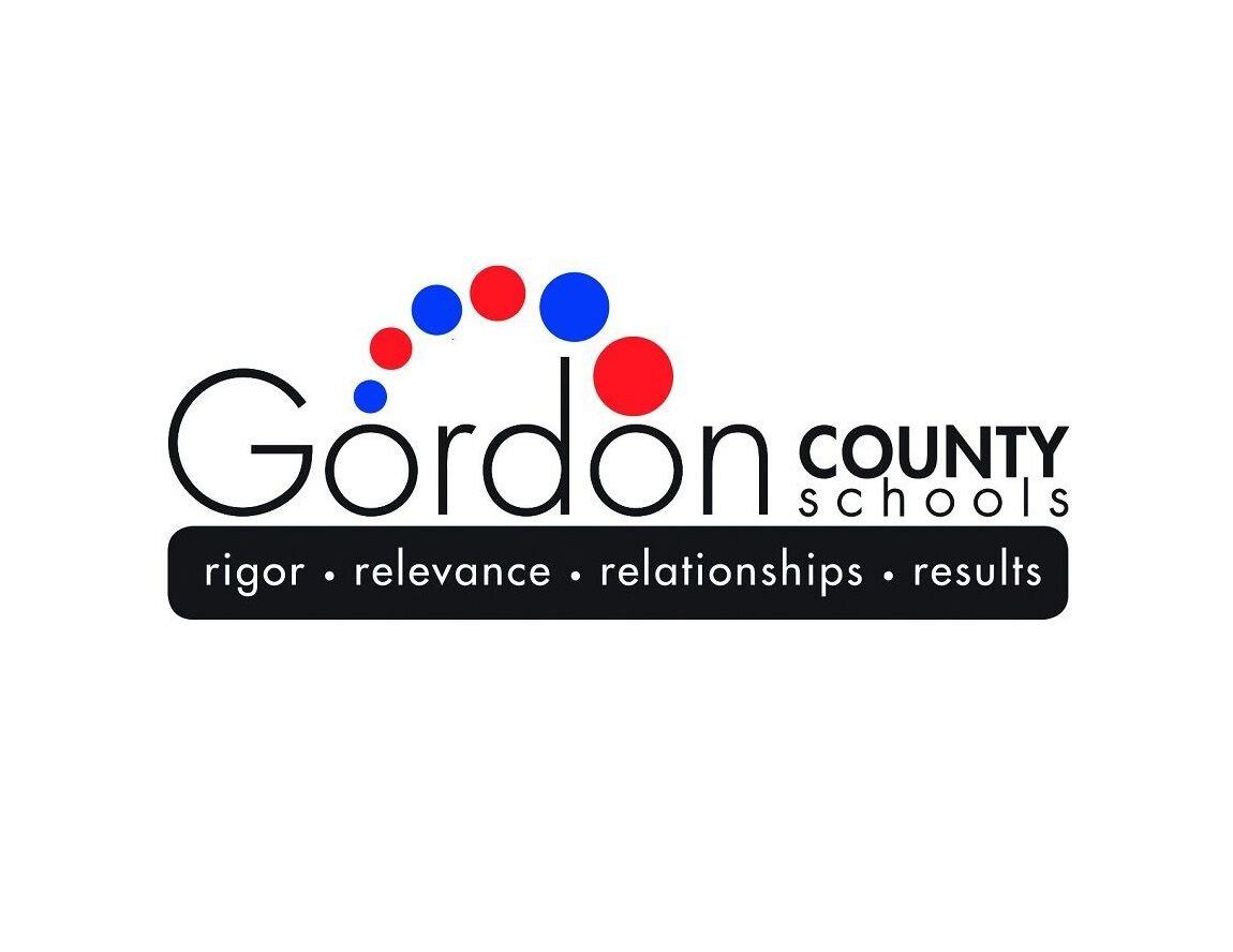 Gordon County Schools logo
