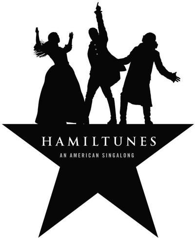 Hamilton sing-along comes to Rome