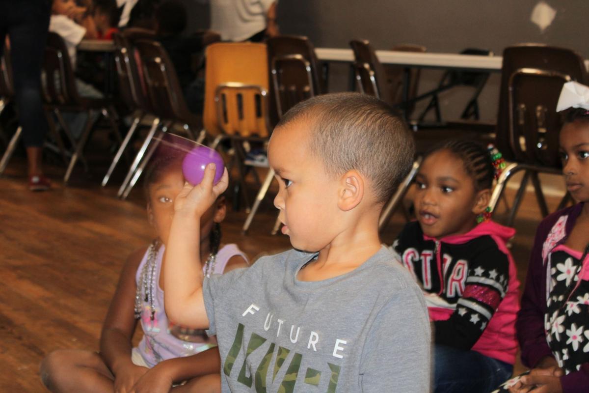 After-school program underway for '19-'20 school year