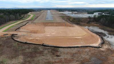 Polk County Runway Extension Project