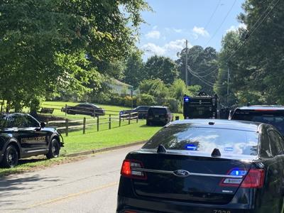 GBI identifies man killed by police after agency says he shot Cobb officer