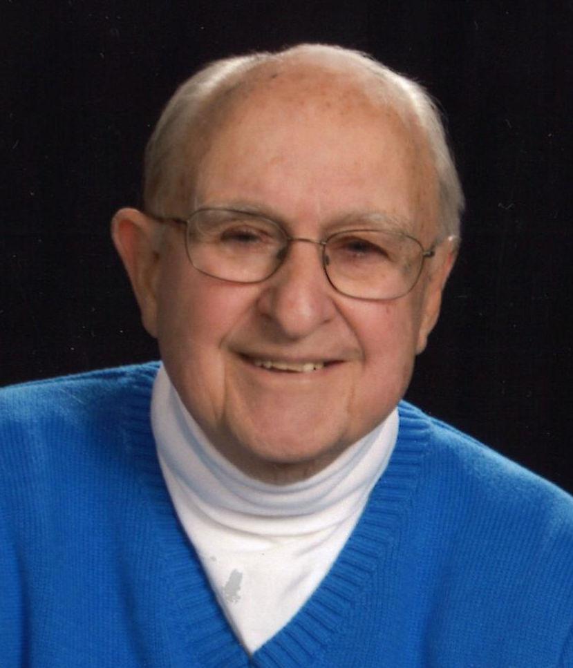 Dr. William  Trimble