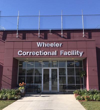 Georgia prison testing inmates after TB found