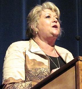 Vickie Hodge