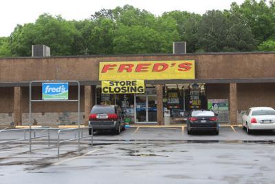 Fred's in Cedartown to close