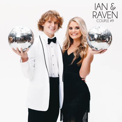 Calhoun's Dancing with the Stars 2021: Raven Pasley and Ian King