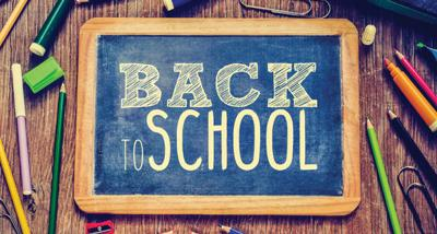 Local school systems announce Open House schedules for 2017-2018 school year