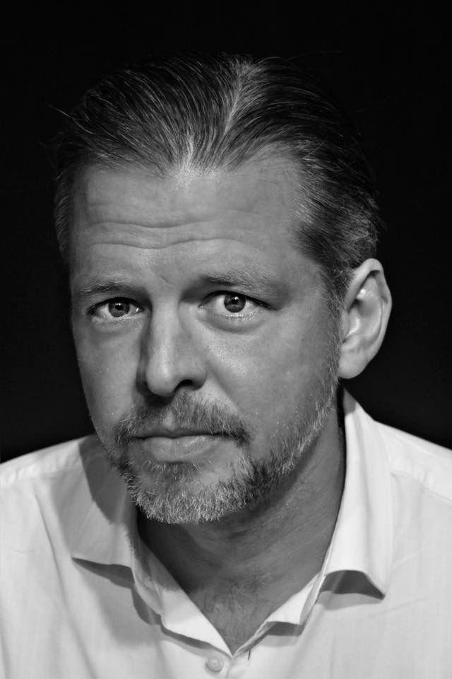 Actor Joseph Evans
