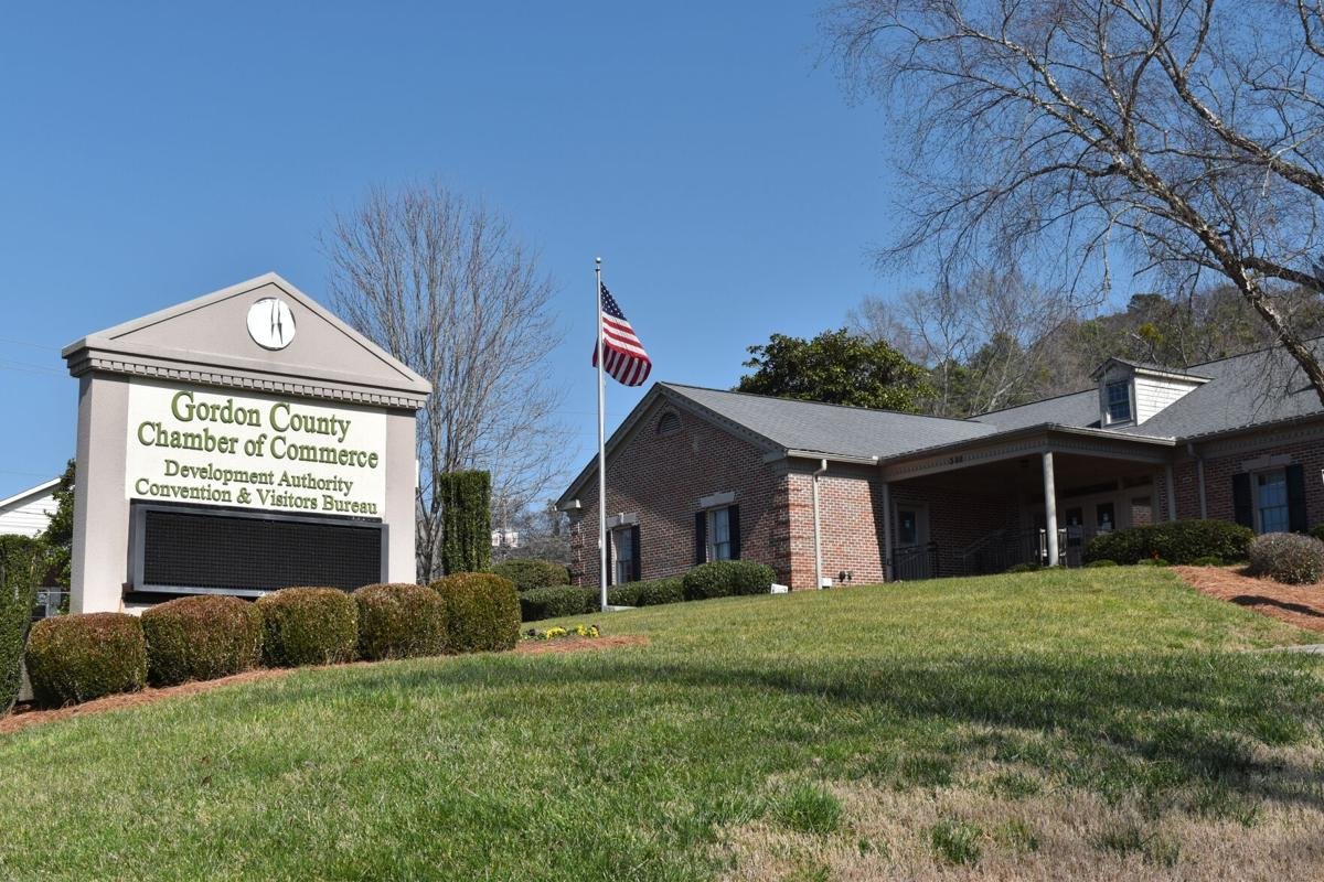 Gordon County Chamber of Commerce - STOCK