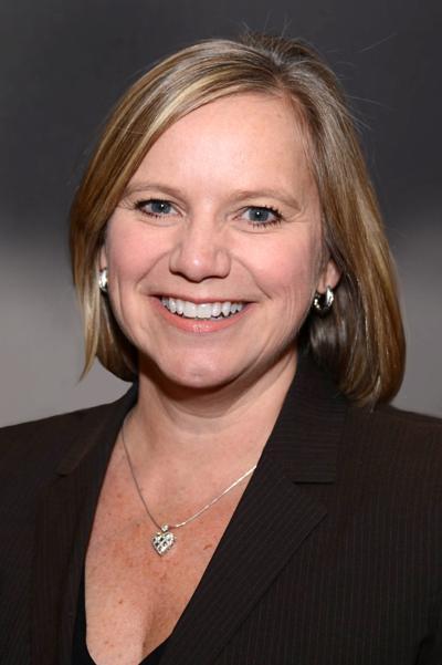 Bonnie Rich
