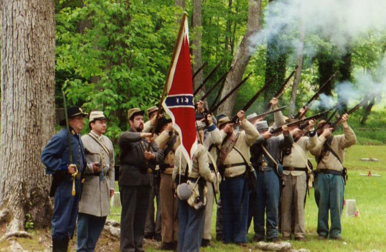 Confederate Memorial Day observance to be held this Sunday
